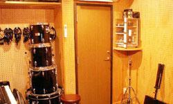 レコーディングスタジオ『エレキテル』防音工事