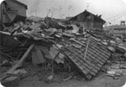 過去の東南海地震